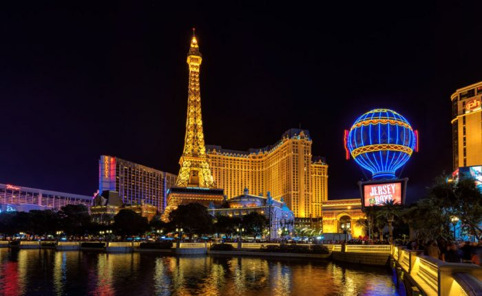 EIFFEL TOWER VISIT