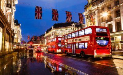 BIG BUS LONDON HOP ON AND HOP OFF TOUR