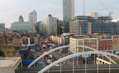 LONDON WALKING TOUR WITH ENGLISH TEA