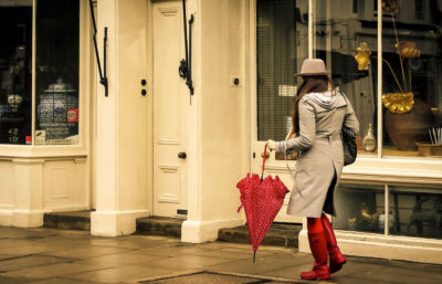 SPECIAL DISCOUNT OFFER: JACK THE RIPPER WALKING TOUR
