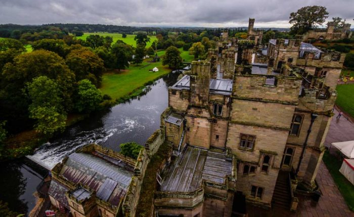 OXFORD, STRATFORD, COTSWOLDS' AND WARWICK CASTLE TOUR